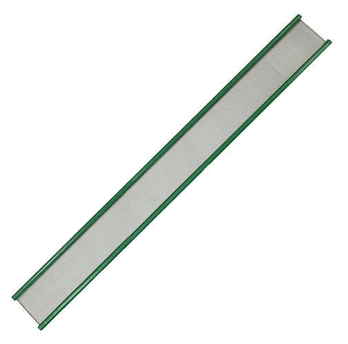 ステンレス筬 丸耳120cm巾
