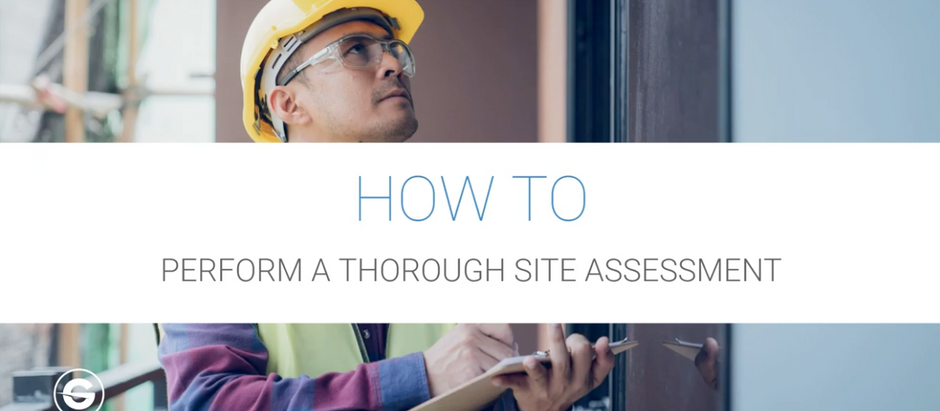 How to Perform a Thorough Solar Site Assessment with GreenLancer