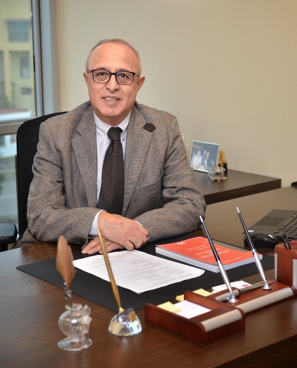 Siracettin Gider, Bantboru, Yönetim Kurulu Başkanı