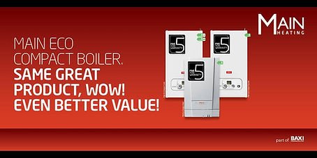 MAIN Heating & Hot Water Solutions