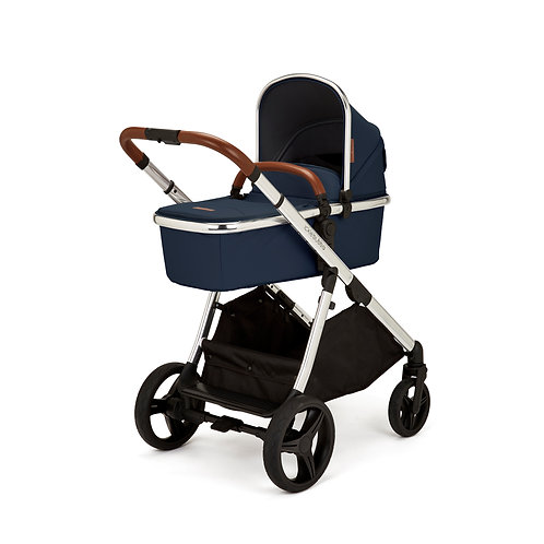 ICKLE BUBBA | ECLIPSE i-SIZE TRAVEL SYSTEM
