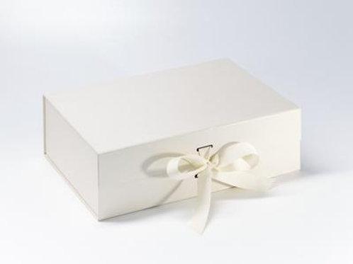 CREATE YOUR OWN   CREAM BOX