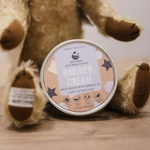 COSY COTTAGE   COSY CUDDLES BABY BARRIER CREAM