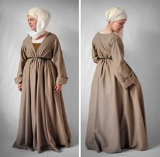 Surcoat, late 15th century