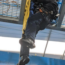 Working at Heights 1
