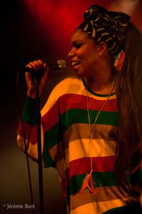 Mélissa N'Konda