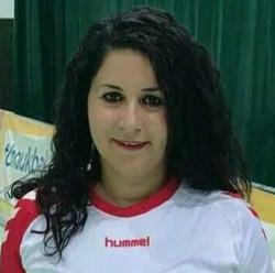 Amina Gharbi