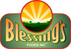 Blessing's Foods Inc.