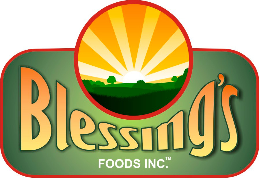 Blessing's Foods Inc., The Home of Jollof Rice Seasoing Mix