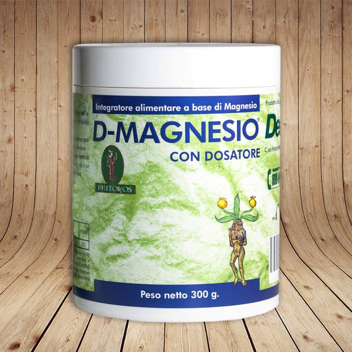 D-magnesio