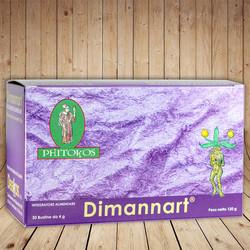 Dimannart