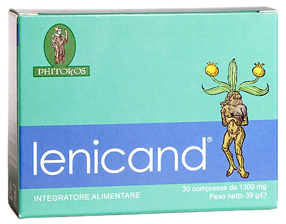 Lenicand info