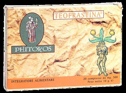 Teofrastina info