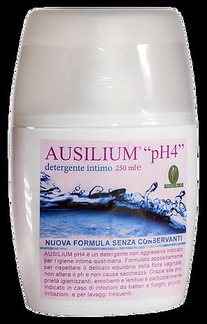 Ausilium pH4 info