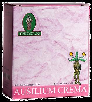 Ausilium Crema info