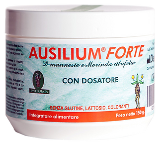 Ausilium Forte 150 info