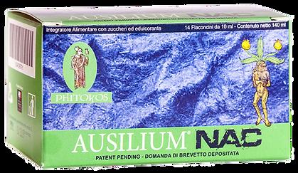 Ausilium Nac info