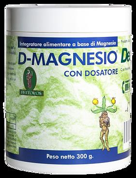 D-magnesio info