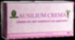 Ausilium Crema tubo info