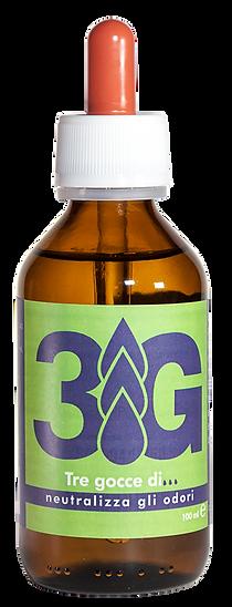 3g neutralizza odori info