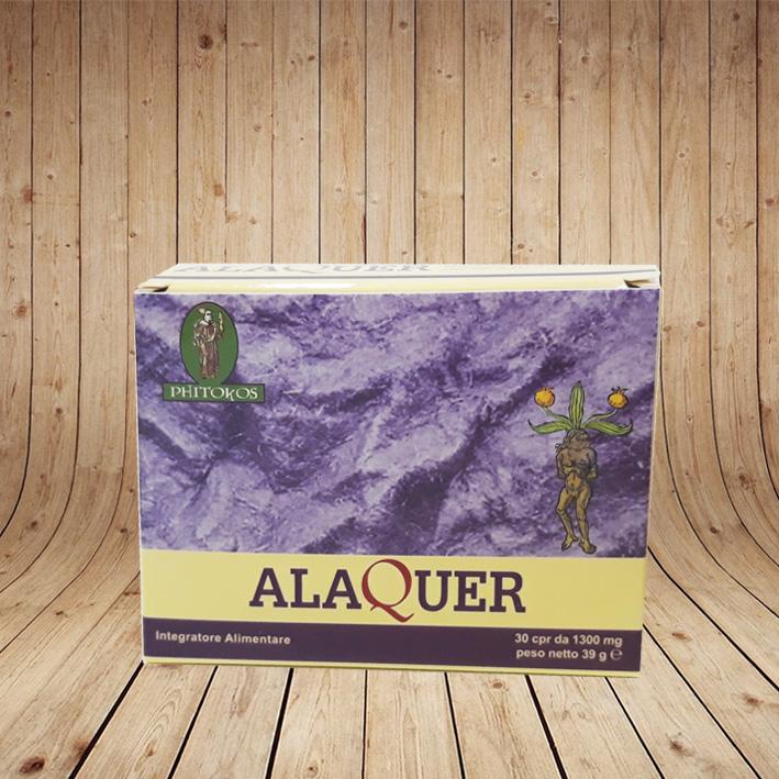 Alaquer