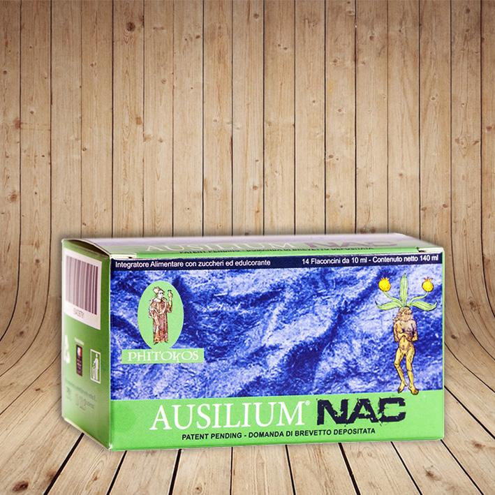 Ausilium Nac gallery