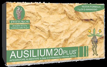 Ausilium 20 Plus info