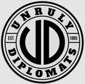 Clear Sticker (UD)