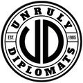 Circle Sticker (UD)