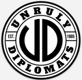 Front Adhesive (UD)