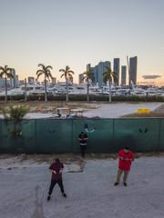 Miami Daze