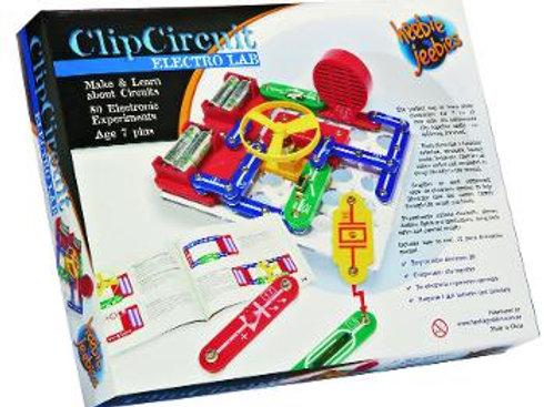 Clip Circuit Electro Lab by Heebie Jeebies