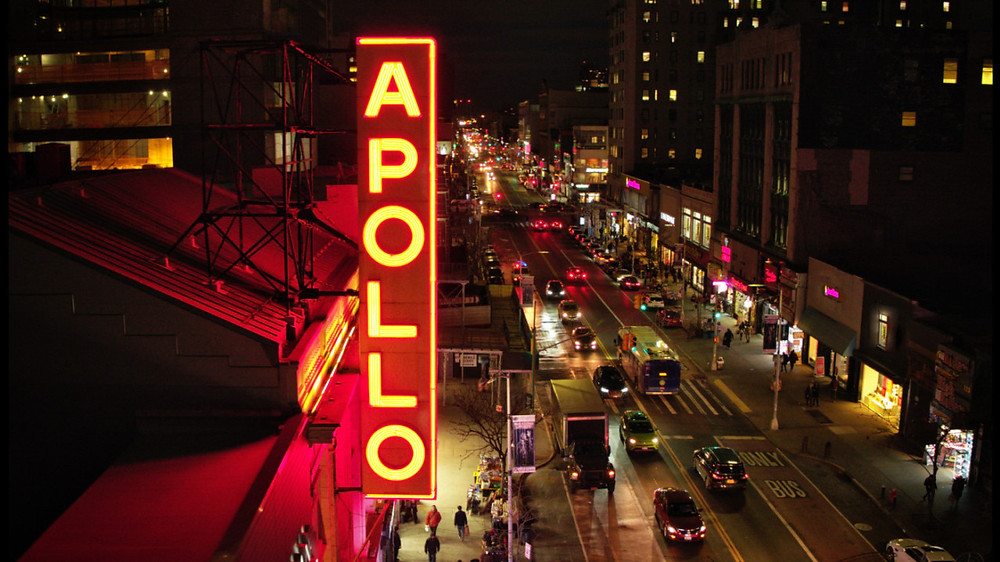 'The Apollo' Documentary wins Emmy Award for Outstanding Documentary