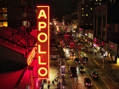 'The Apollo' Wins Emmy for Outstanding Documentary