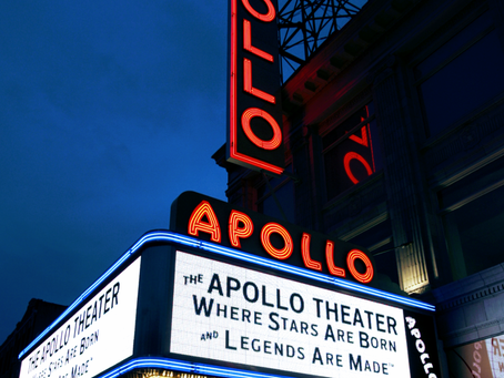 'The Apollo' Documentary Premiering on HBO