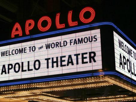 'The Apollo' Documentary | NAACP Image Awards