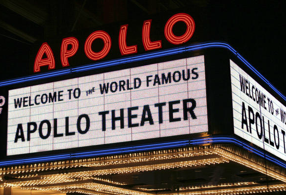 'The Apollo' Documentary has been nominated for a NAACP Image Award.  This film is based on the rich history of the world-famous Apollo Theater in New York.