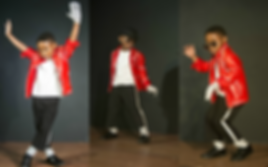 Rising star Ziynne - Kid of Pop has graced many stages, including performing with the legendary Jacksons, brothers of the iconic Michael Jackson!
