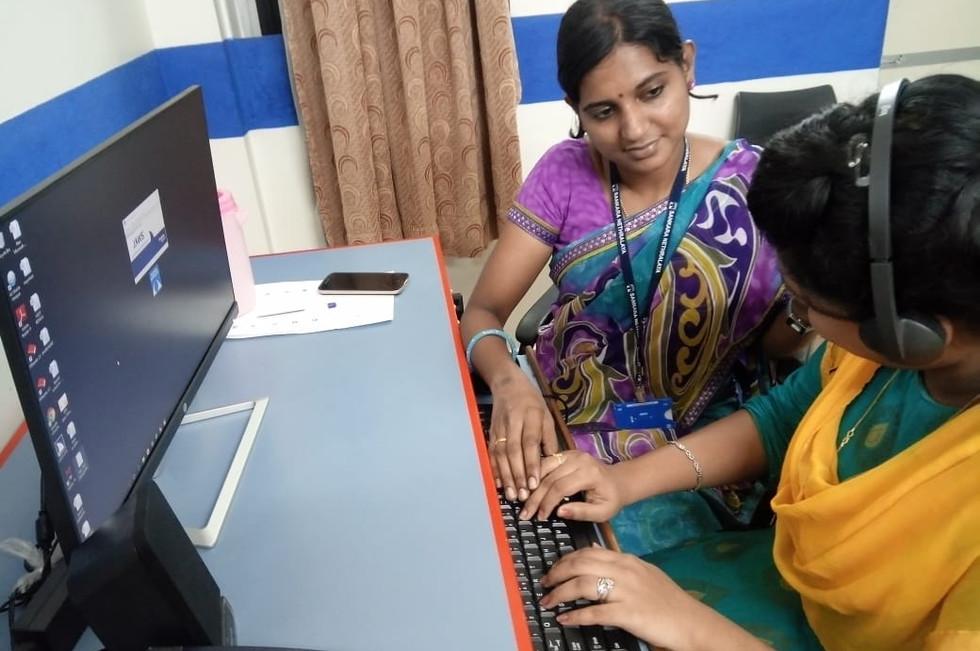 Computer assistive technology training.j