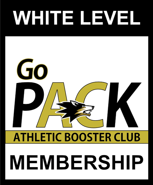 Individual Membership (White)