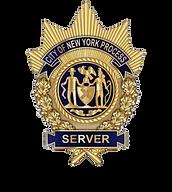 Process Server Badge.png