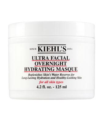 UF Overnight Hydrating Masque