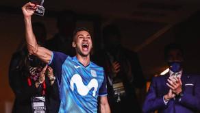 De melhor pivô do Brasil a melhor da Espanha: brasileiro Pito vive momento mágico em sua carreira