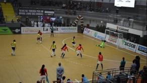 Mundial Feminino de Futsal deve ser realizado em julho de 2021