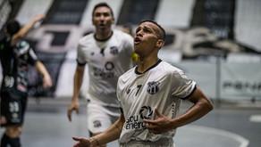 Nordeste pode ter primeiro representante na Liga Nacional de Futsal