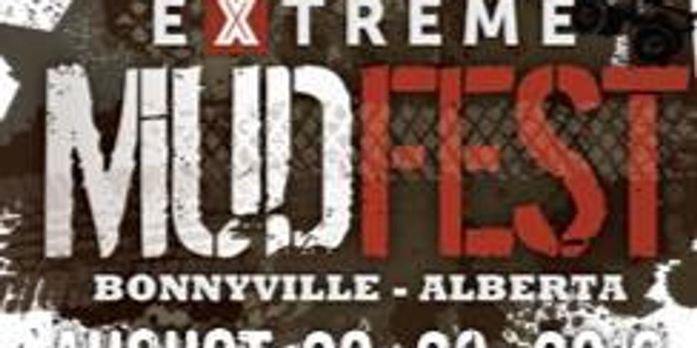 Extreme MudFest 2020