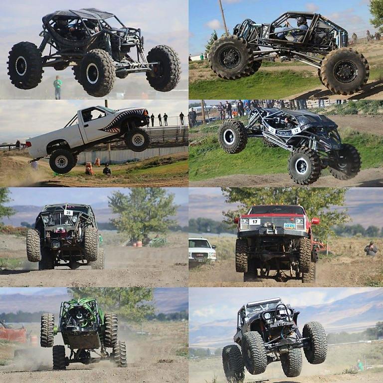 Idaho Tuff Truck Challenge (ITTC) 2020