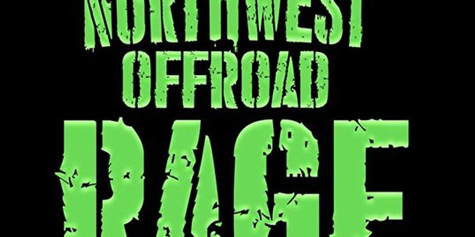 Northwest Offroad Rage