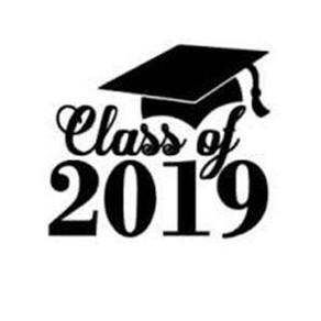 JOHS Class of 2019 - Graduation Schedule