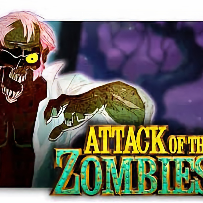 """The Bobcat Players Present """"Attack of the Zombies"""""""